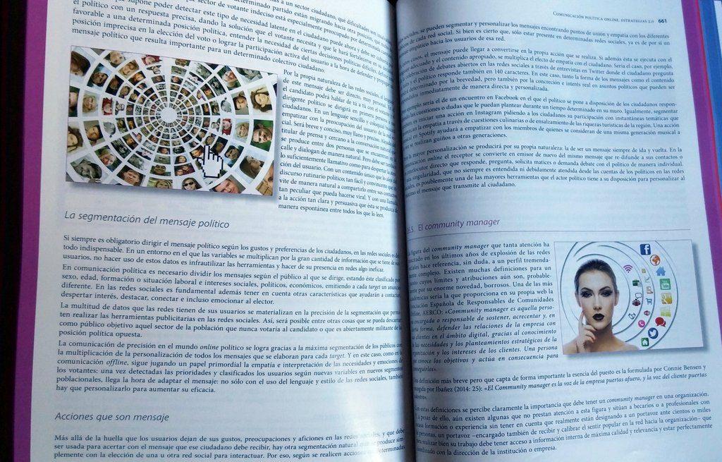 libro consultoria politica