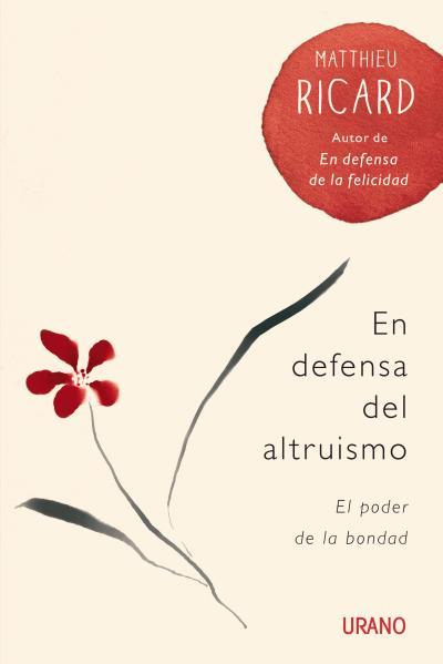 portada de en defensa del altruismo